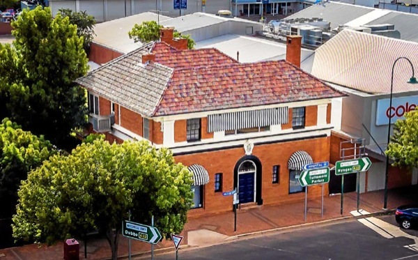 86 Dandaloo Street, Narromine NSW 2821