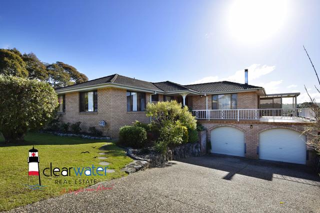 12 Attunga St, Dalmeny NSW 2546