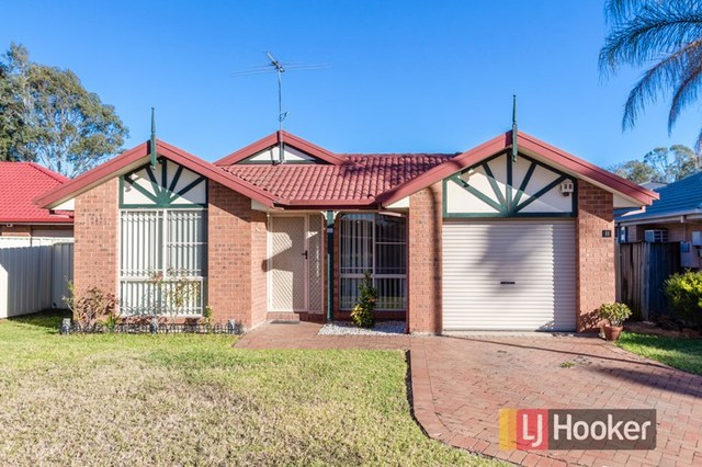 11 Warrell Court, Rooty Hill NSW 2766