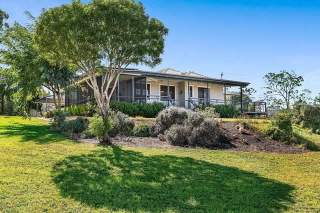 103 Cureton Road, Pittsworth QLD 4356
