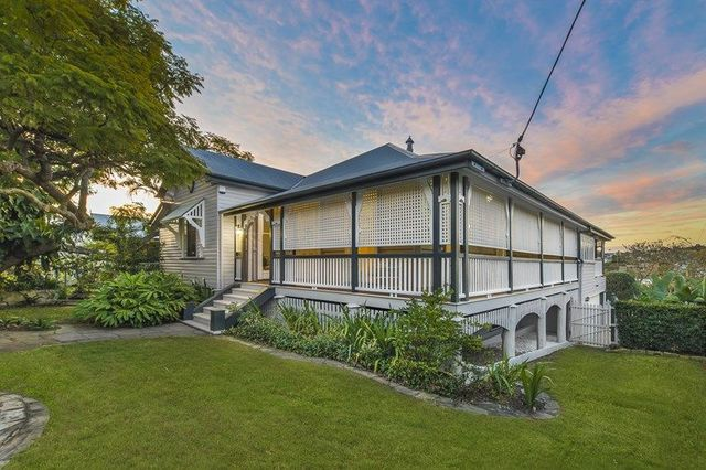 26 Upper Lancaster Road, Ascot QLD 4007