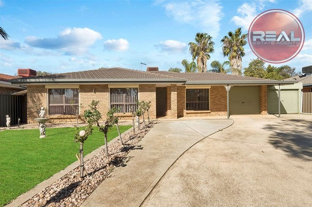 4 Gibson Place, Paralowie SA 5108