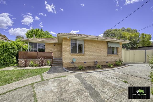 21 Montebar Row, NSW 2620