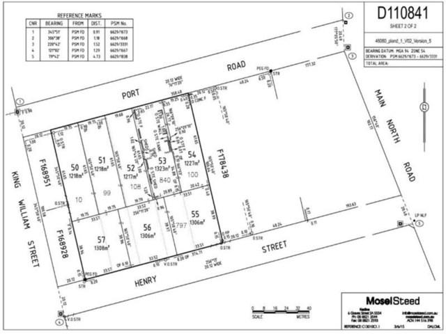 1 Cnr Henry Street & Port Road, Auburn SA 5451