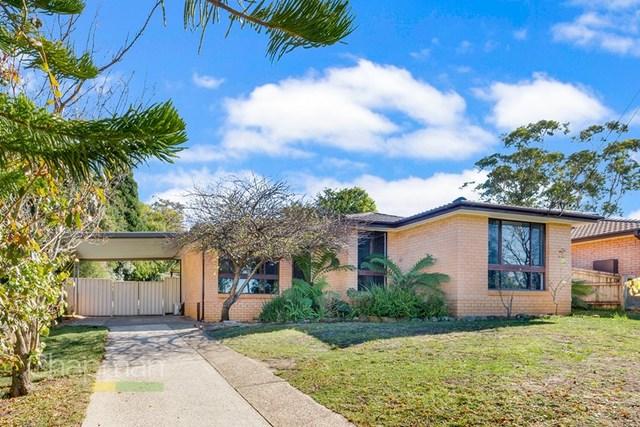 16 Woodland Avenue, Hazelbrook NSW 2779