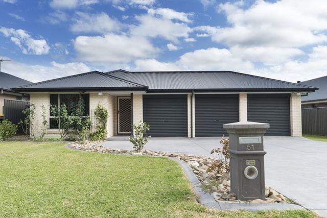 51 Osprey Road, NSW 2541