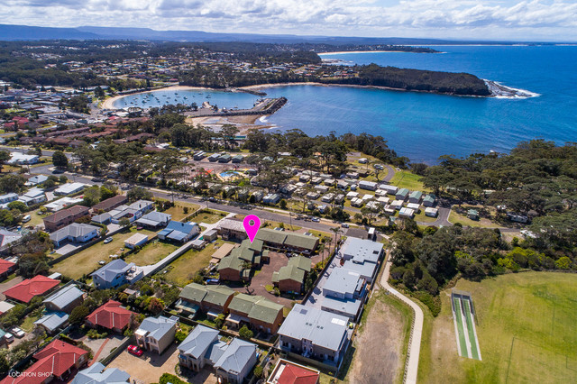 3/20 New Street, Ulladulla NSW 2539