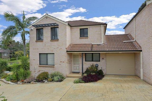 1/22-24 Pearce Street, Baulkham Hills NSW 2153