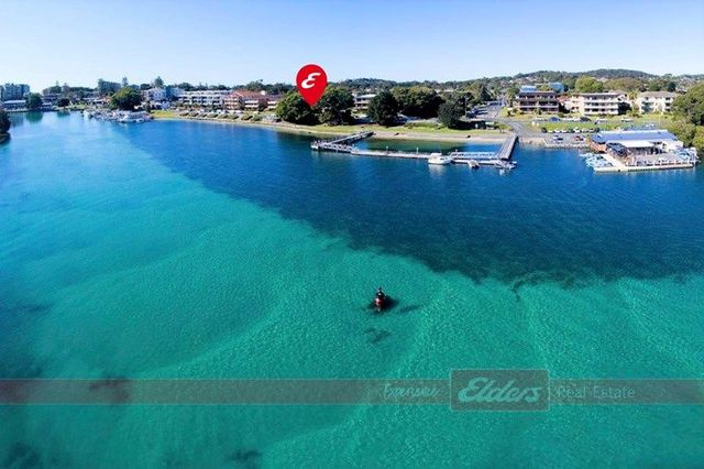 3/48 Little Street 'Silver Sands', Forster NSW 2428
