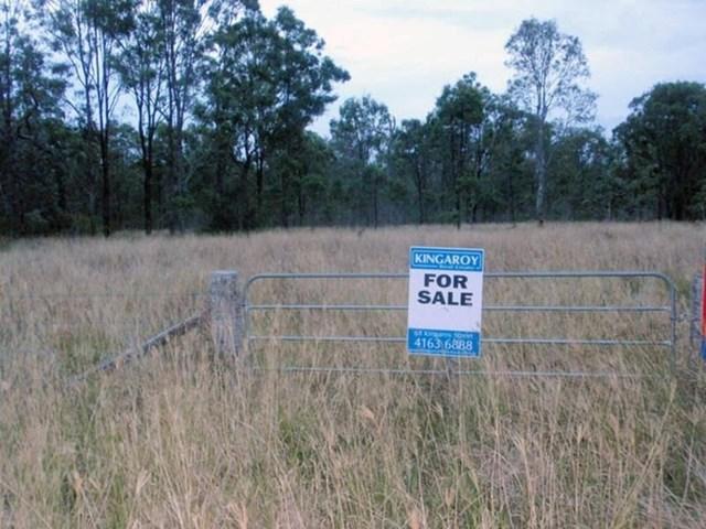 (no street name provided), Runnymede QLD 4615