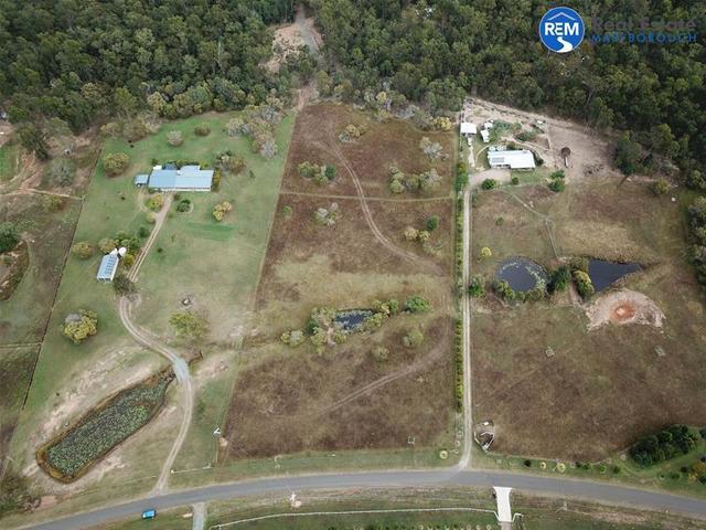 Lot 32 Choota Drive, Antigua QLD 4650