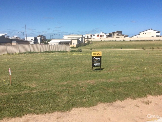 Lot 299 Ambrose Crescent, Port Hughes SA 5558