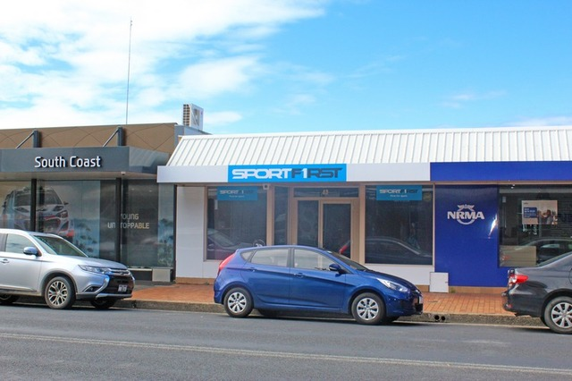43 Orient Street, Batemans Bay NSW 2536