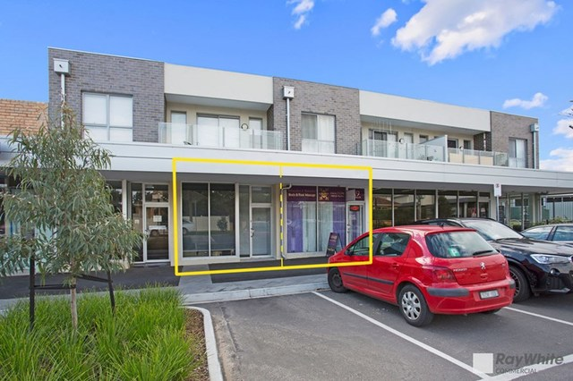 17 & 19 Clarence Street, Bentleigh East VIC 3165
