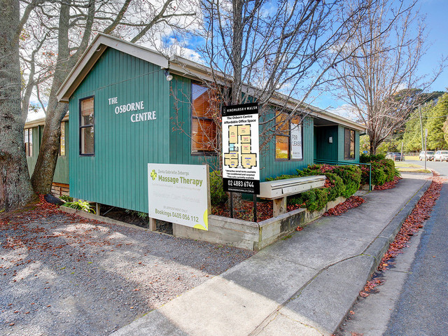 1 Osborne Street, NSW 2578