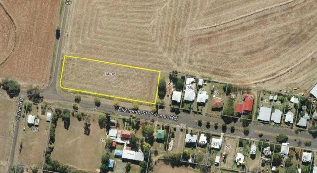 34-38 Elizabeth St, Aratula QLD 4309