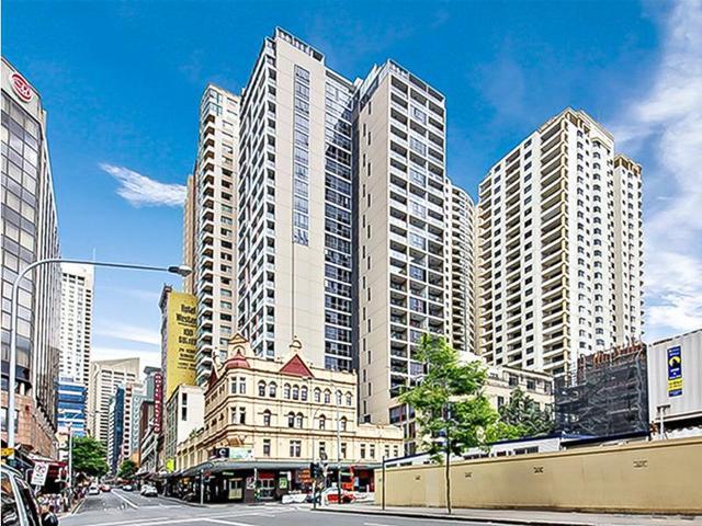 101/420 Pitt Street, Sydney NSW 2000