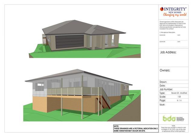 Lot 317 Ossa Drive Altitude Aspire, Terranora NSW 2486