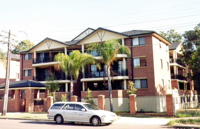 4/72 Constitution Road, Meadowbank NSW 2114