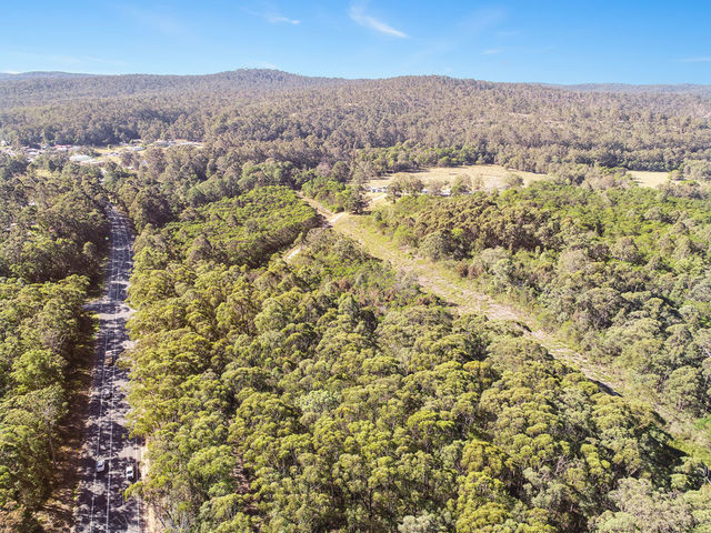 Lot 130 Princes Highway, NSW 2536