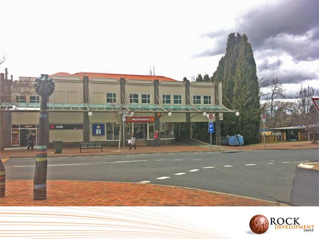 60-62 Manuka Terrace, Flinders Way, ACT 2603