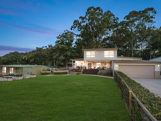 9 Fernhill Road, Port Macquarie NSW 2444