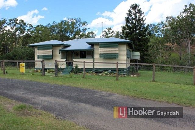 3 Russell Street, Mount Perry QLD 4671