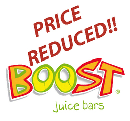 Boost Juice Hawthorn Vic Hawthorn VIC 3122