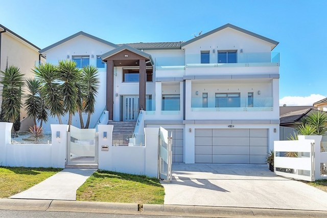 3 Toulouse Street, Cecil Hills NSW 2171