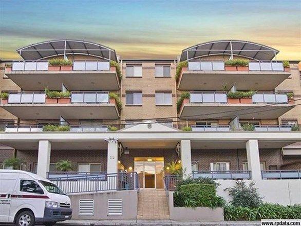 51/12 West Street, Croydon NSW 2132