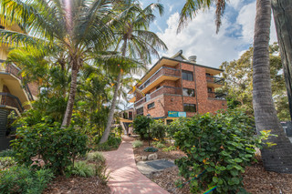 21/112 Dickson Way Point Lookout QLD 4183