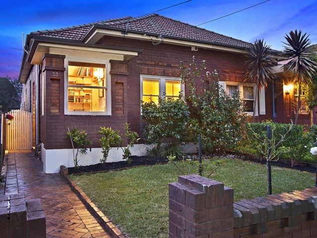 33 Nelson Road, NSW 2137
