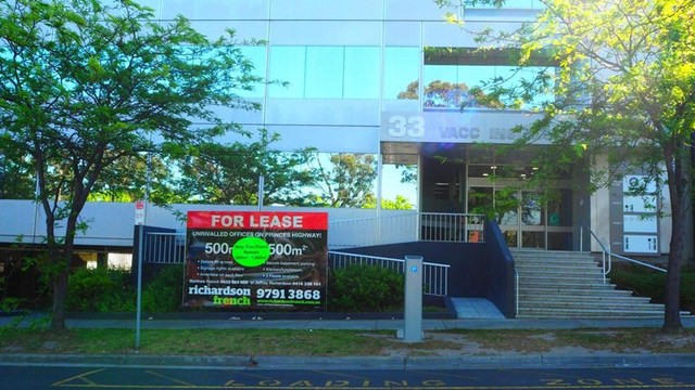 Level 1 or 3/33 Princes Highway, Dandenong VIC 3175