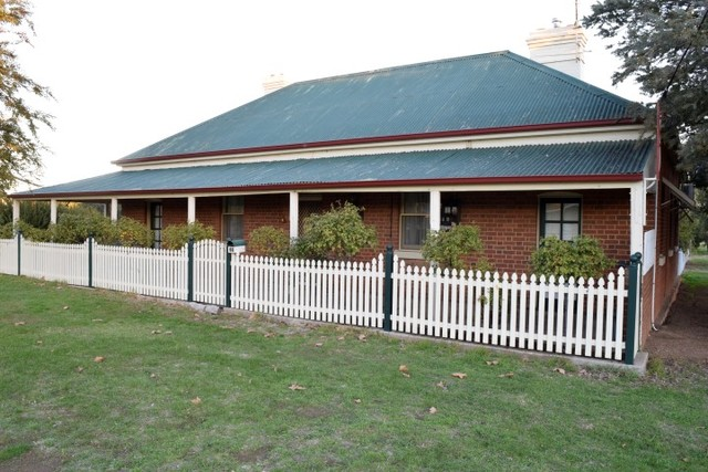 25 Grafton Street, Grenfell NSW 2810