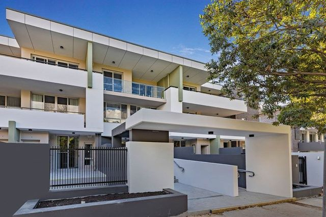 302/71 Courallie Avenue, NSW 2140