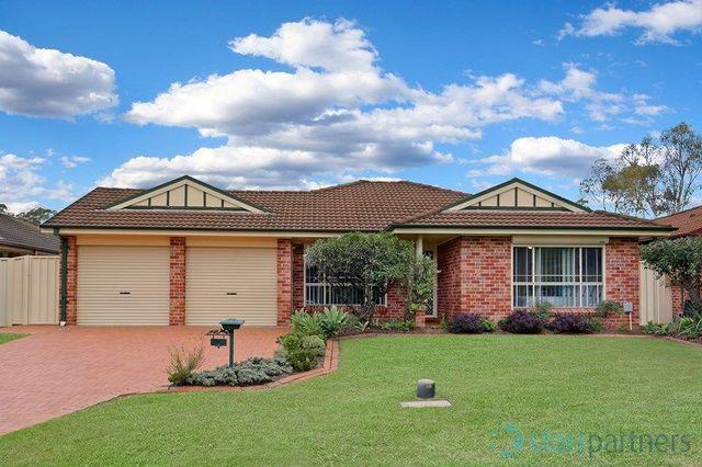 4 Hobbs Street, NSW 2756
