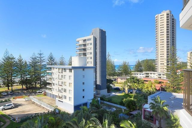 25/1941 Gold Coast Highway, Burleigh Heads QLD 4220
