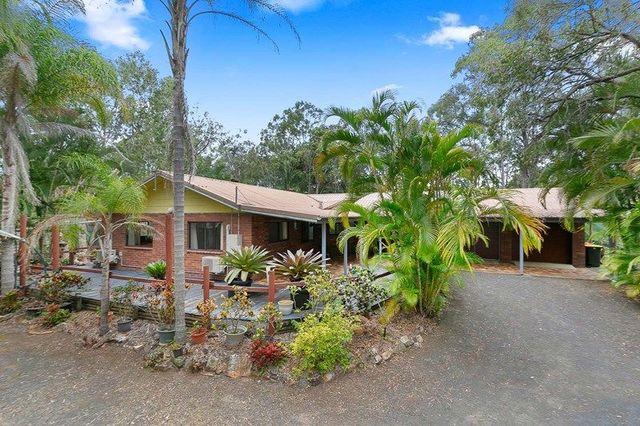 36 Raward Road, Wondunna QLD 4655