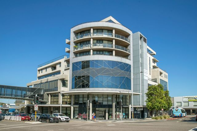 407/38 Smart Street, Charlestown NSW 2290