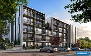 Kingsborough - Investor-Only Apartments