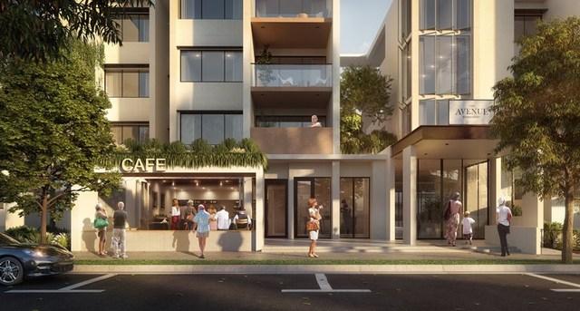1-9 Anzac Avenue, Maroochydore QLD 4558