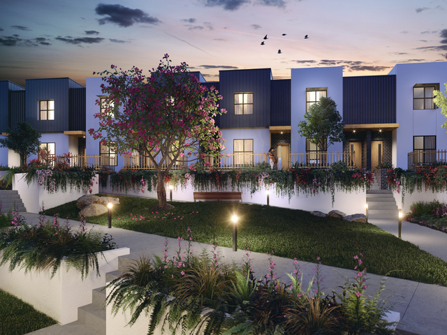 Wish Residences - 2 Bedroom - Type 1A, ACT 2617