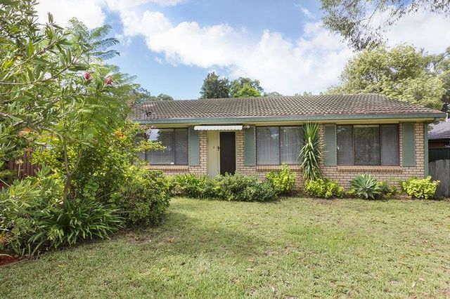 3 Wallaby Grove, NSW 2777