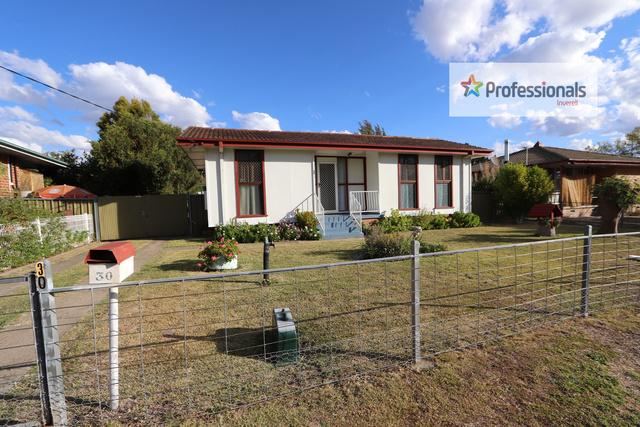 30 Eugene Street, Inverell NSW 2360