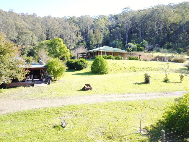 710 Black Camp Road Cambra Via, Dungog NSW 2420
