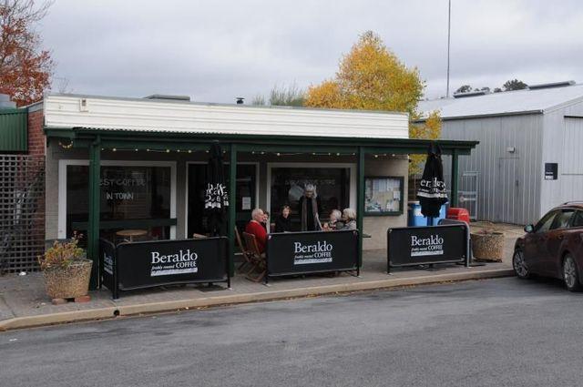 30 Main Street, Strathbogie VIC 3666