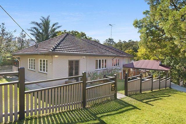 3 Hebe Street, Bardon QLD 4065