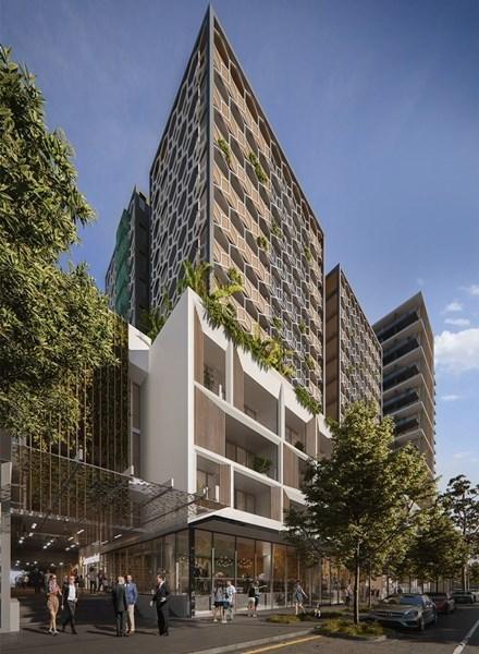 14 – 38 Cowper Street, Granville NSW 2142