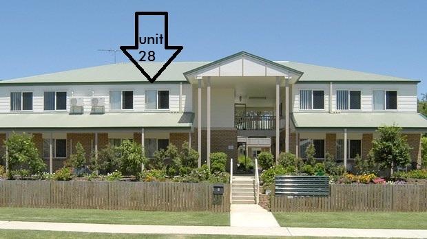 28/9 Lindsay Street, Bundamba QLD 4304