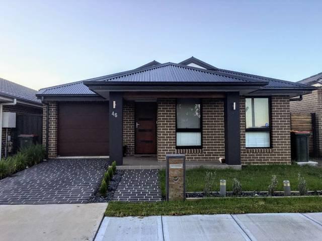 46 Howarth Street, NSW 2760